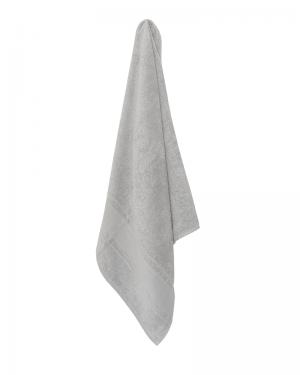 Badehåndklæder grå 70x140 Arosa Design fra finehome
