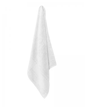 Store badehåndklæder hvid 70x140 fra Arosa Design, finehome