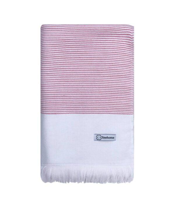 Hamam håndklæde strandhåndklæde tyrkisk pestemal