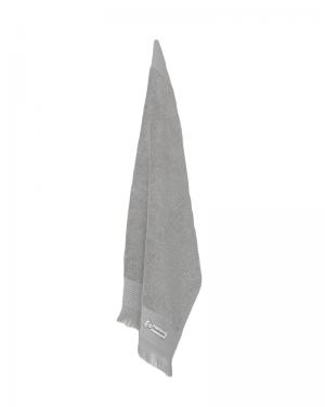 Små gæstehåndkkæder grå 40x60 fra finehome