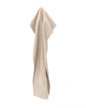 Håndklæder 50x100 beige fra finehome, Arosa Design