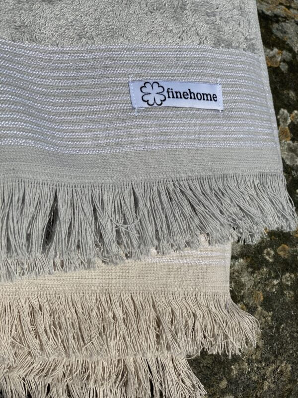Gaestehåndklæder 40x60cm fra finehome