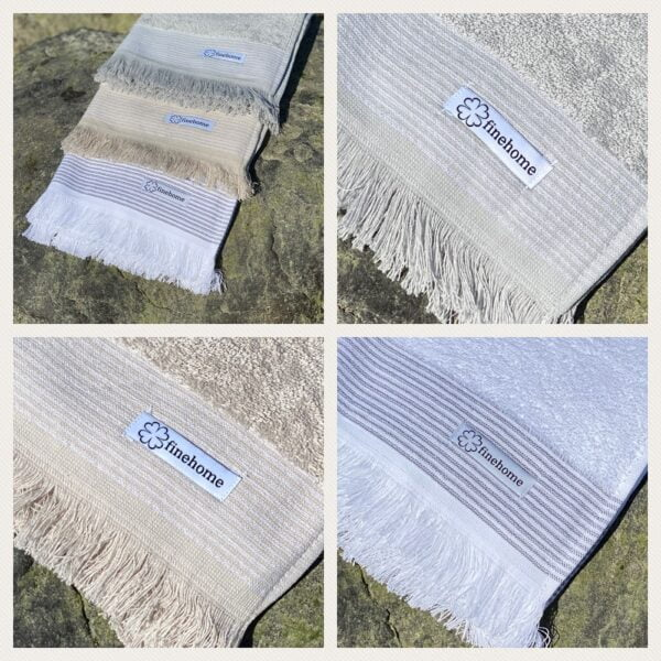 Håndklæder online