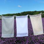 Gæstehåndklæder 40x60 finehome